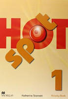 Hot Spot 1 AB