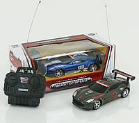Радиоуправляемая детская машина