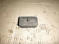 Подушка передньой рессоры  (Фургон) Volkswagen Crafter 11- (Фольксваген Крафтер), A9063220619