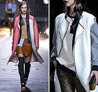 Тенденции женской моды холодного сезона 2013-2014