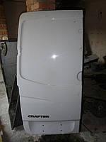 Дверь задка левая (распашонка) Volkswagen Crafter 11- (Фольксваген Крафтер), 2E1827091