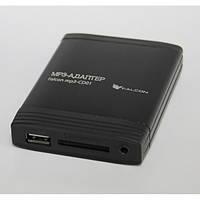 MP3 адаптеры Falcon MP3-CD01 Volvo SC