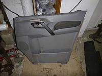 Оббивка двери перед. прав. (Фургон) Volkswagen Crafter 11- (Фольксваген Крафтер), 9067270671