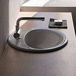 Встраиваемые раковины для ванной - актуальное решение