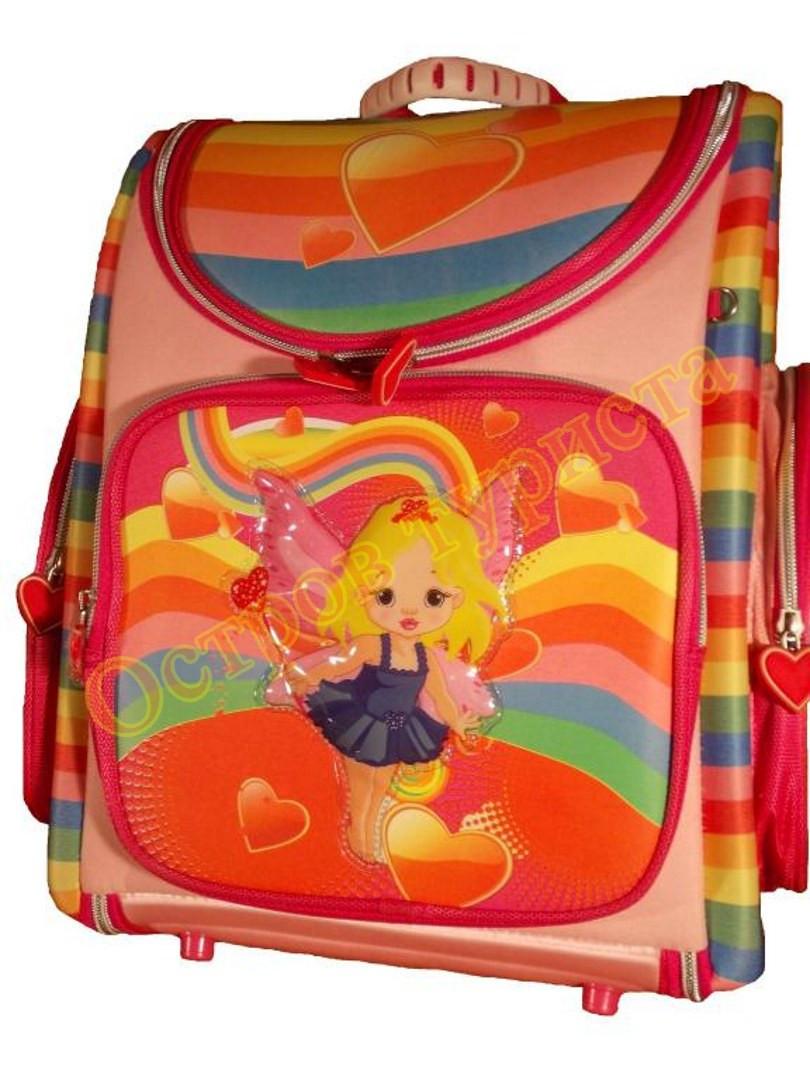 Рюкзак портфель - Ранец школьный