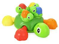 Веселые черепашки Tomy Aqua Fun Е72097