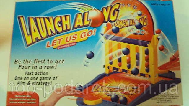 Игра Launch flong