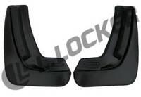 Брызговики MG 350 SD (12-) (МГ 350) (2 шт) задние (Lada Locker)