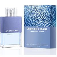 Туалетная вода Armand Basi L`Eau Pour Homme