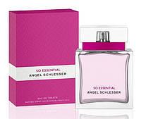 Туалетная вода для женщин Angel Schlesser So Essential Woman (Ангел Шлессер соу Эссеншиал) AAT