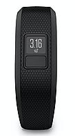 Фитнес трекер Garmin Vivofit 3 Black X-Large