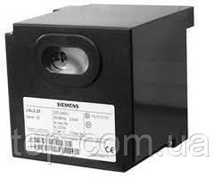 Контролер Siemens LAL 2.25-110V