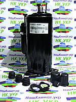 Компрессор кондиционера TOSHIBA PH150G1C-4DZDE1, R-22