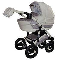 Детская универсальная коляска  2в1 Aneco Futura Ecco-04