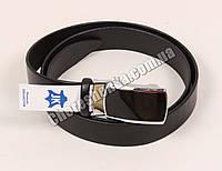 Ремень мужской кожаный 655-810-1