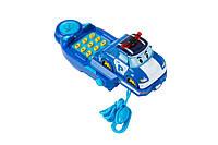 Мобильный телефон Робокар/ Robocar Poli