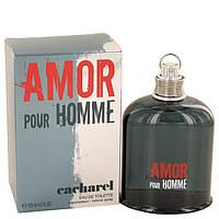Туалетная вода Cacharel Amor pour homme