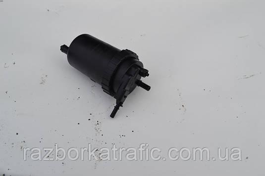 Корпус топливного фильтра на Renault Trafic, Opel Vivaro, Nissan Primastar