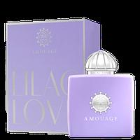 Amouage Lilac Love парфюмированная вода 100 ml. (Амуаж Лилак Лав)