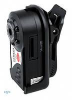 Мини-видеокамера Q7 с модулем WiFi с датчиком движения и ночным видением