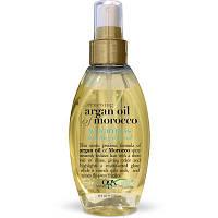 Спрей для волос с аргановым маслом OGX Moroccan Argan Oil