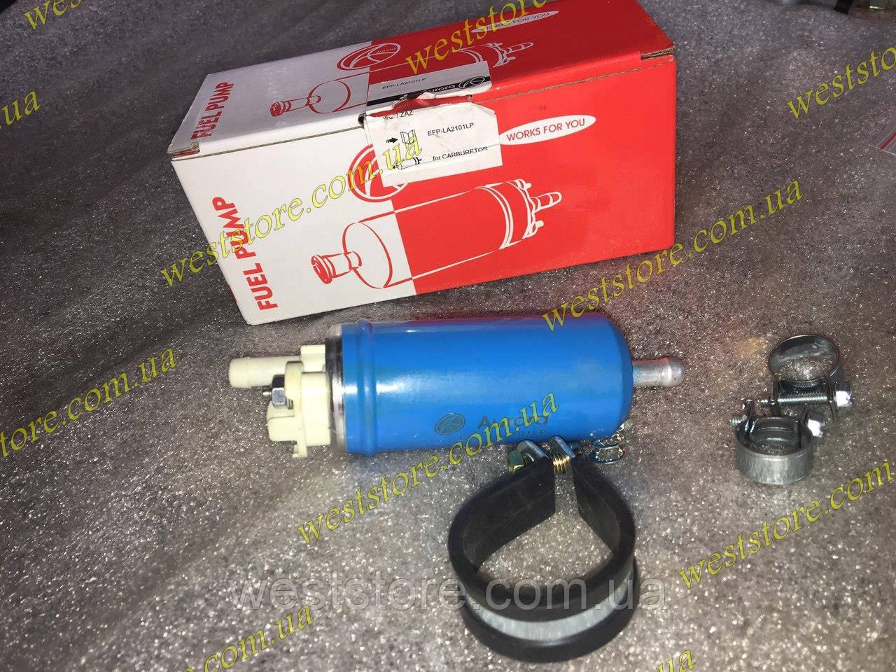Электробензонасос низкого давления для карбюраторных автомобилей Ауди опель и прочие Aurora , фото 1