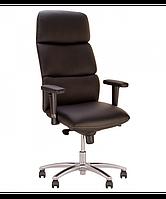 Кресло руководителя California R steel chrome (Калифорния)