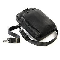 Сумка  Tucano One Premium shoulder bag 10' Black, BOPXS