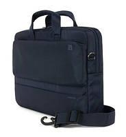 "Сумка для ноутбука 15"" Tucano Dritta (Blue), BDR15-B"