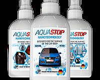 AquaStop для ЛКП - идеальная защита от царапин