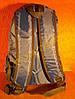 Рюкзак спортивный городской ADIDAS синий, фото 5