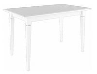 Стол обеденный 140 Вайт Гербор  /  Стіл столовий 140 Вайт Гербор