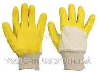 Перчатки стекольщика.
