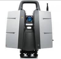 Лазерный 3D сканер Leica P40