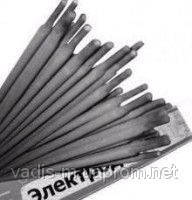 Электроды  ОЗЛ- 8 (Электроды для сварки высоколегированных сталей и сплавов).