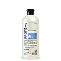 Крем - окислитель ProfiStyle  1000 мл 6%