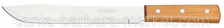 """Нож """"Tramontina"""" Universal для мяса 200мм    22901/008"""