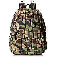 Рюкзак для школы и города Mad Pax Blok Full Camo