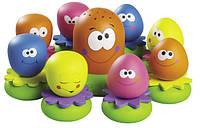 Игрушка для ванной Осьминоги Tomy Aqua Fun E2756