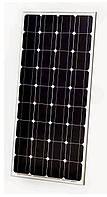 Солнечная монокристаллическая панель 100 Вт (Altek ALM-100M)
