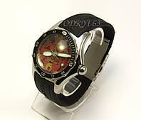 Часы мужские наручные механические  Corum Bubble Lucifer