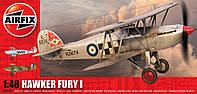 HAWKER FURY I 1/48 AIRFIX 04103