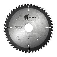 D180 d32 z60 диск АКУЛА по дереву, пластику, ламинату, алюминию
