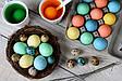 Краски для яиц