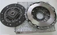 Комплект сцепления Renault Duster 1.6 16V, 7701479126