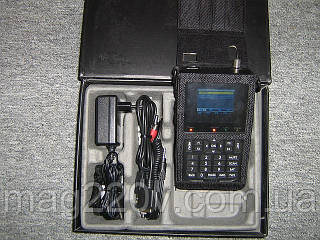 Прибор для настройки спутниковой антенны WS-6906