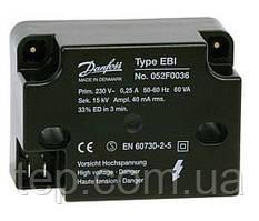 Високовольтний трансформатор Danfoss EBI