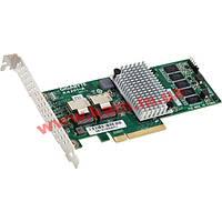 Контроллер Gigabyte RA201-A, 2 x Mini-SAS, SAS2208, PCIe x8 (9CRA201ANS-00)