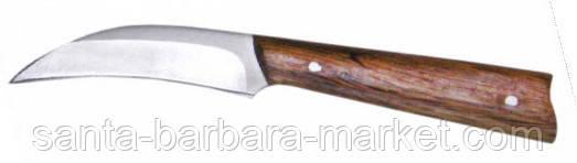 """Нож """"Спутник"""" для кореньев 190х25мм (ножи кухонные)"""