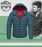 Куртка мужская бренд Moc